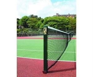 tennis square posts