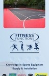 Overview of 'Fitness Functions'