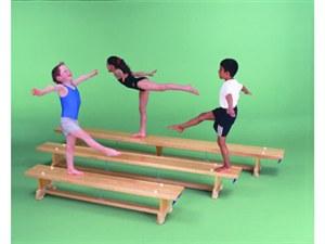 School Balance Benches