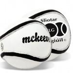 Sliotars (Hurling Balls)