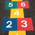 hopscotch solid