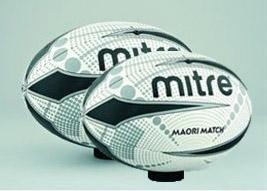 Maori Rugby Balls - Competiton Prizes