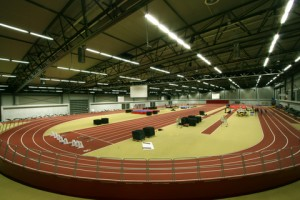 Indoor Sports Facility and Sports Equipment