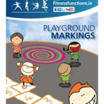 Playground Markings & Children Cover