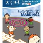 Playground Markings & Children Cover