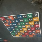 Playground Markings Snakes & Ladders