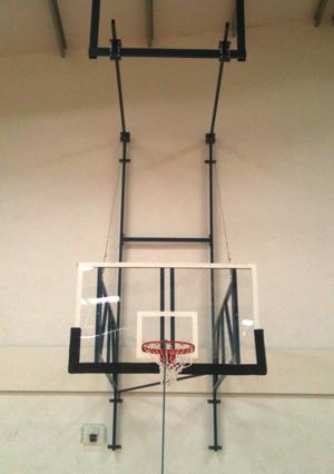 Basketball Goals,