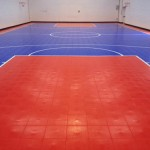 Kilbrittain NS, Co. Cork, Snapsports Sports Floor.
