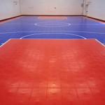 Kilbrittain NS, Co. Cork, Snapsports Sports Floor.