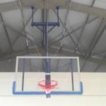 Ceiling Basketball Goals