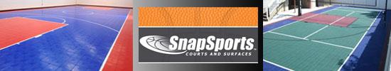 Snapsports Flooring