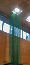 sports hall divisonal net, Dublin