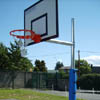 Outdoor Baskeball Units